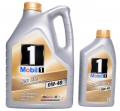 Mobil 1 New Life™ 0W-40